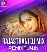 Rajasthani Remixes