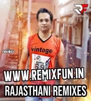 Rajasthani Dance Remixes - Dj Arvind