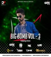 Big Bom Vol.3 - DJ GRS Jbp