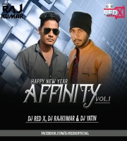 LOUNDA BADNAAM HUA (RENDAM CLUB) DJ RED X & DJ YATIN