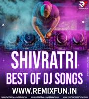 Shivratri (Bholenath) Special Latest Remix