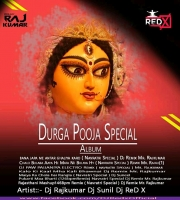 Navratri Special Vol.2 - Dj Red X & Dj Rajkumar