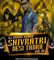 Hanuman Chutki (Desi Style Mix) By Dj Karan