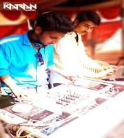 Thari Damru Pe Nache Parwati ( Desi Tadka Mix ) By Dj Karan Kahar