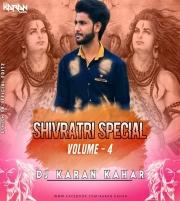 Bhola Thare Mhare Bagaad ( Desi Tadka Mix ) Dj Karan Kahar