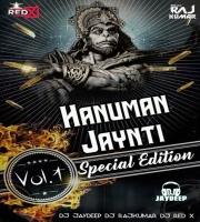 RAM BHAGAT HANUMAN DJ JAYDEEP JYK