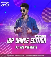 JBP DANCE EDITION VOL.3 - DJ GRS