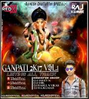 Deva Ho Deva Ganpati Deva (Desi Remix) Dj ReD X