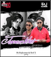 Bake Bihari Ki (Bakti Mix) Mr.Rajkumar & Red X