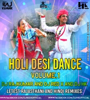 Le Photo Le (Desi Retro Dance Mix) Dj Hk Kota Rajasthan