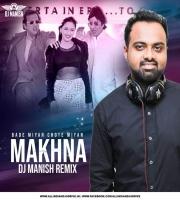 Bade Miyaan Chote Miyaan (Remix) DJ Manish