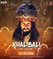 Khalibali (Tapori Mix) - DJ Scoob