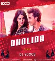 DHOLIDA (REMIX) DJ SCOOB