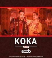 Koka (Remix) DJ Scoob