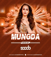 Mungda (Tapori Mix) DJ Scoob Official