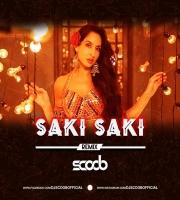 Saki Saki (Remix) - DJ Scoob