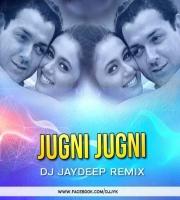 Jugni Jugni (Remix) DJ Jaydeep