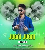 JUGNI JUGNI REMIX DJ GRS