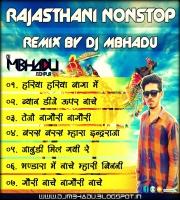 Rajasthani Nonstop (Remix) - Dj Mbhadu