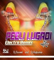Pili Lugdi Ka Jhala Su (Rajasthani song) Remixes Mr.Rajkumar & Dj Suneel