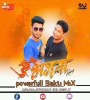 Bhagwa Rang (Powerfull Mix) DJ Rajkumar & DJ Red X