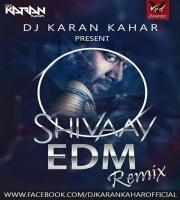 Bolo Har Har Har ( Krn Edm Mix ) By Dj Karan Kahar