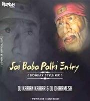 Sai Baba Theme ( Bumbaiya Style Mix)  Dj Karan Kahar Nd Dj Dharmesh