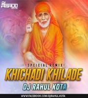 Sai Baba Sai Baba Khichadi Khilade (Remix) Dj Rahul Kota