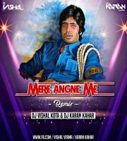 Mere Angane Me (Remix) DJ Karan Kahar