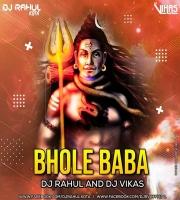 Saj Rahe Bhole Baba (Desi Remix) Dj Rahul & Dj Vikas