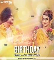 Birtthday Spiecal (Desi Punjabi Mix) Dj Rahul Kota
