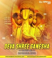 Deva Shree Ganesha (Dub Styel Mix) Dj Rahul Kota