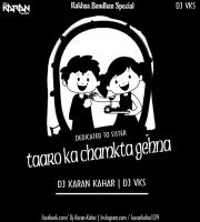 Taaro Ka Chamakta Gehna ( Remix ) Dj Karan Kahar Nd Dj Vks