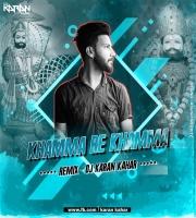 Khamma Re Khamma ( Remix ) Dj Karan Kahar