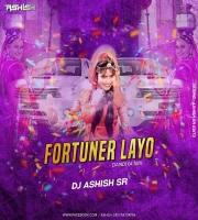 Fortunere Layo (Dandiya Mix) DJ Ashish SR