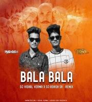 Bala Bala (Remix) DJ Ashish SR