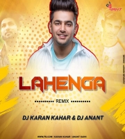 Lehanga Jass Manak Satti Dhillon (Remix) Dj Karan Kahar Dj Anant