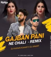 Gajban - Chundadi Jaipur Ki (Remix) Dj Karan Kahar Dj Anant