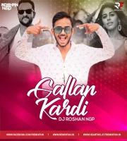 Gallan Kardi (Remix) DJ Roshan Ngp