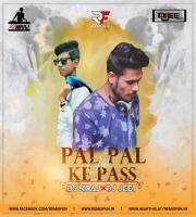 Pal Pal Dil Ke Pass (Remix) Dj Jeet X Dj Niraj