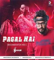 Pagal Hai (Moombhaton Mix) - DJ Akash