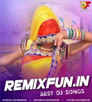 Ganjo Pade Mhara Pep Nadiya (Beat Mix) Dj Sumit Suwasa