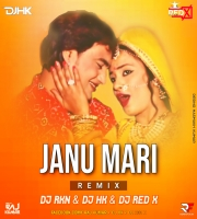 Janu Mari (Rajasthani Best Of Remix) Dj Rkn & Dj Hk & Dj Red X