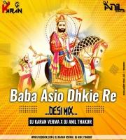 Babo Ashok Dikhe Re (Hadoti Beat) Dj Karan Verma & Dj Anil Thakur