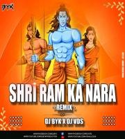 Shri Ram Ka Nara (Shahnaaz Akhtar) - Remix - Dj BYK & Dj VDS