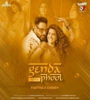 Genda Phool (Remix) - DJ Partha & DJ Cherry