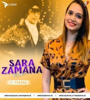 Sara Zamana (Remix) - DJ Paroma