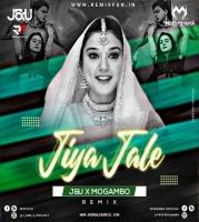 Jiya Jale (Remix) Mogambo x JU