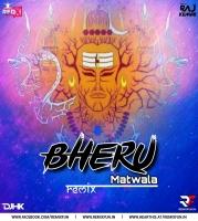 Bheru Ji Matwala (Rajasthani Remix) Dj RKN & Dj Hk & Dj Red X