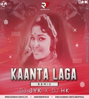 Kaanta Laga - Bangle Ke Piche (Remix) DJ JYK & DJ HK
